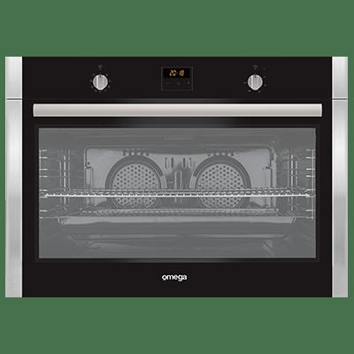 Omega 90cm Built In Oven