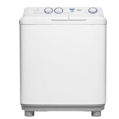 Haier 6Kg Twin Tub Top Load Washer 3 WELS 2.5 En