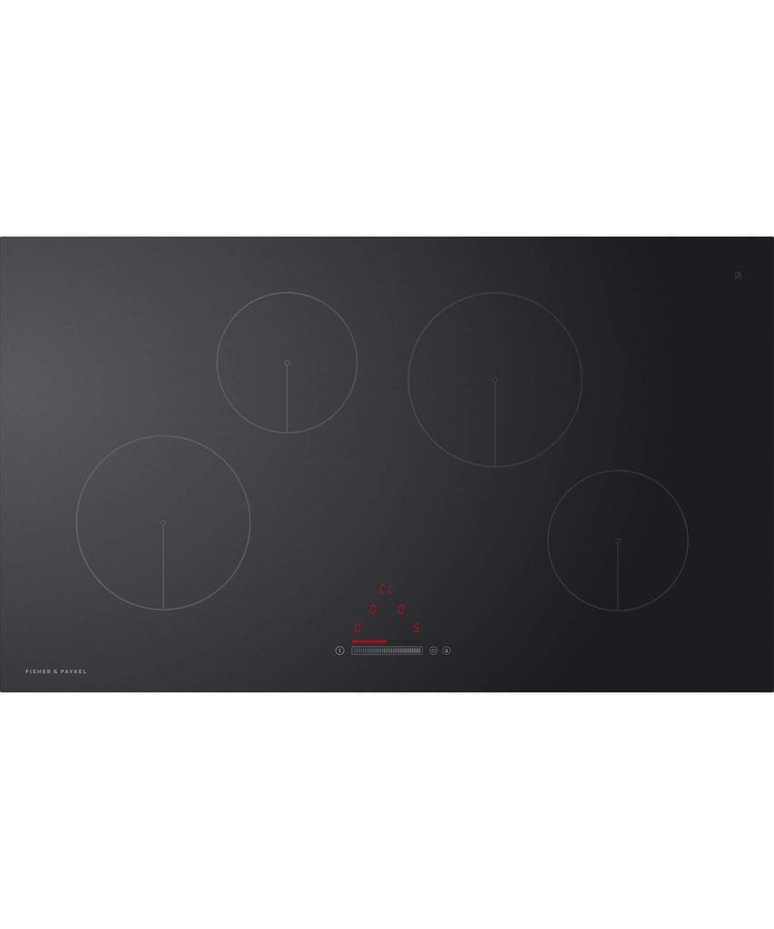 Fisher &Paykel 90cm Induction Cooktop - 4 Cooking zones
