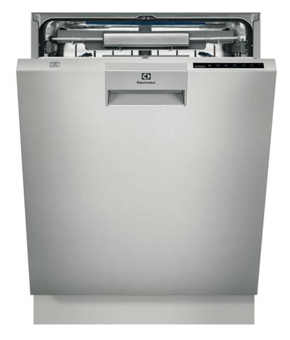 Electrolux 60cm Built-Under Dishwasher w/ ComfortLift