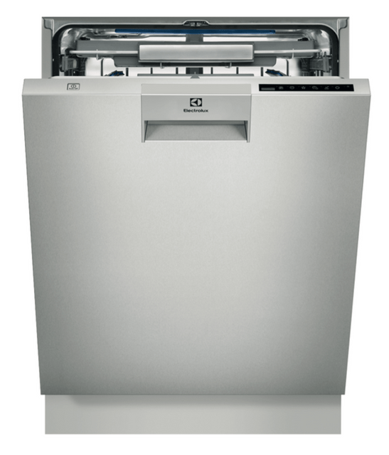 Electrolux 60cm Built-Under Dishwasher w/ ComfortLift