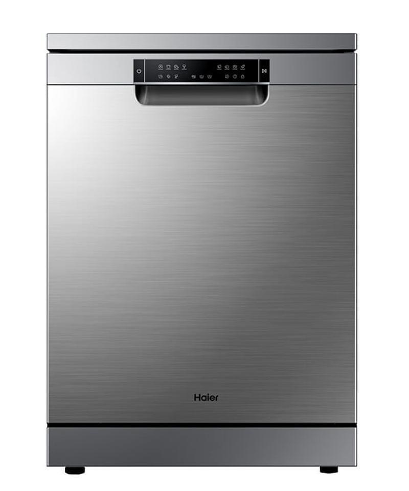 Haier 60cm Freestanding Dishwasher 15 Place Settings