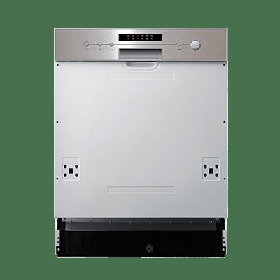 Omega 60cm Semi-Integrated Dishwasher