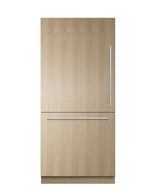 Fisher & Paykel 525L Bottom Mount Integrated Refrigerator LHH
