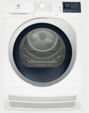 Electrolux 8.0 kg Condenser Dryer Advanced Sensor Dry