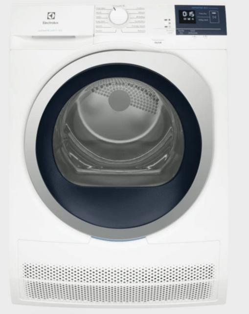 Electrolux 8.0 kg Condenser Dryer Advanced Sensor Dry