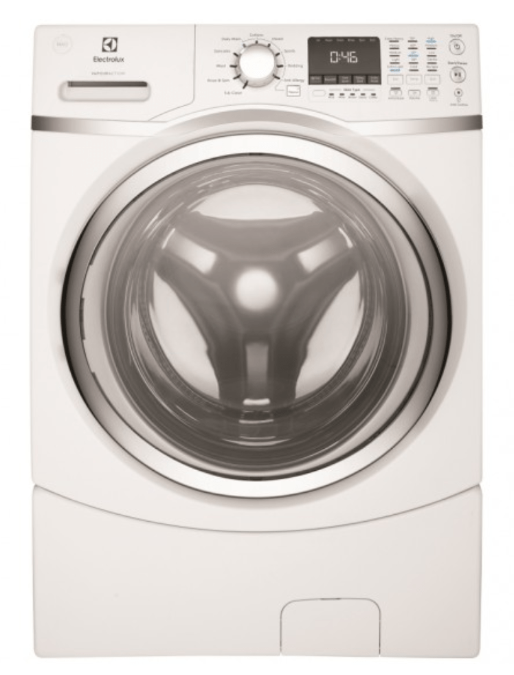 Electrolux 14Kg Front Load Washer