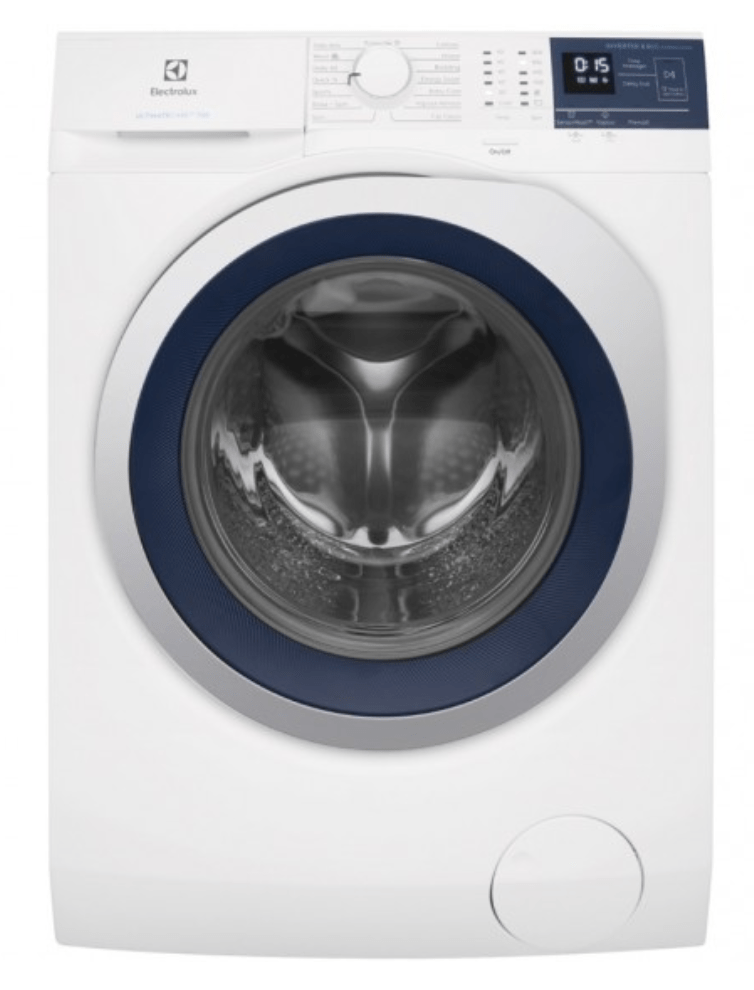 Electrolux 8.5Kg Front Load Washer 4.5 WELS 5 Energy