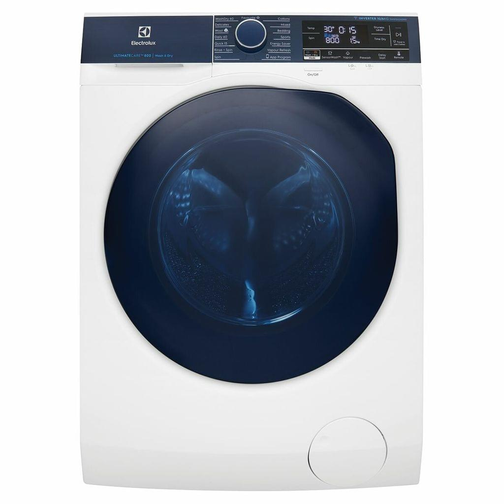 Electrolux 10Kg/6Kg Front Load Washer Dryer Combo