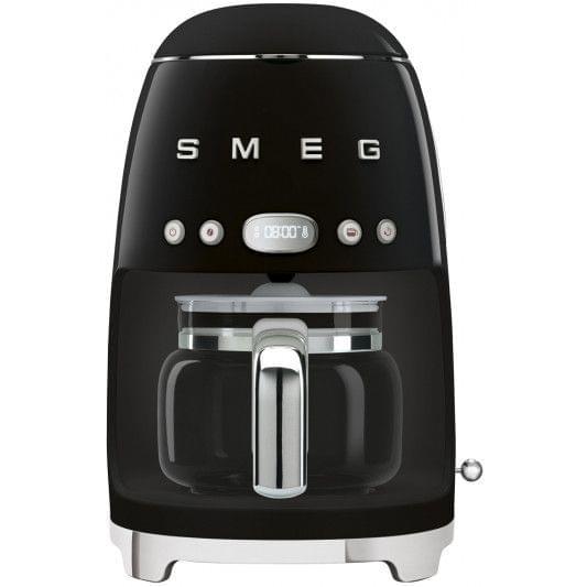SMEG Drip Filter Coffee Machine - Black