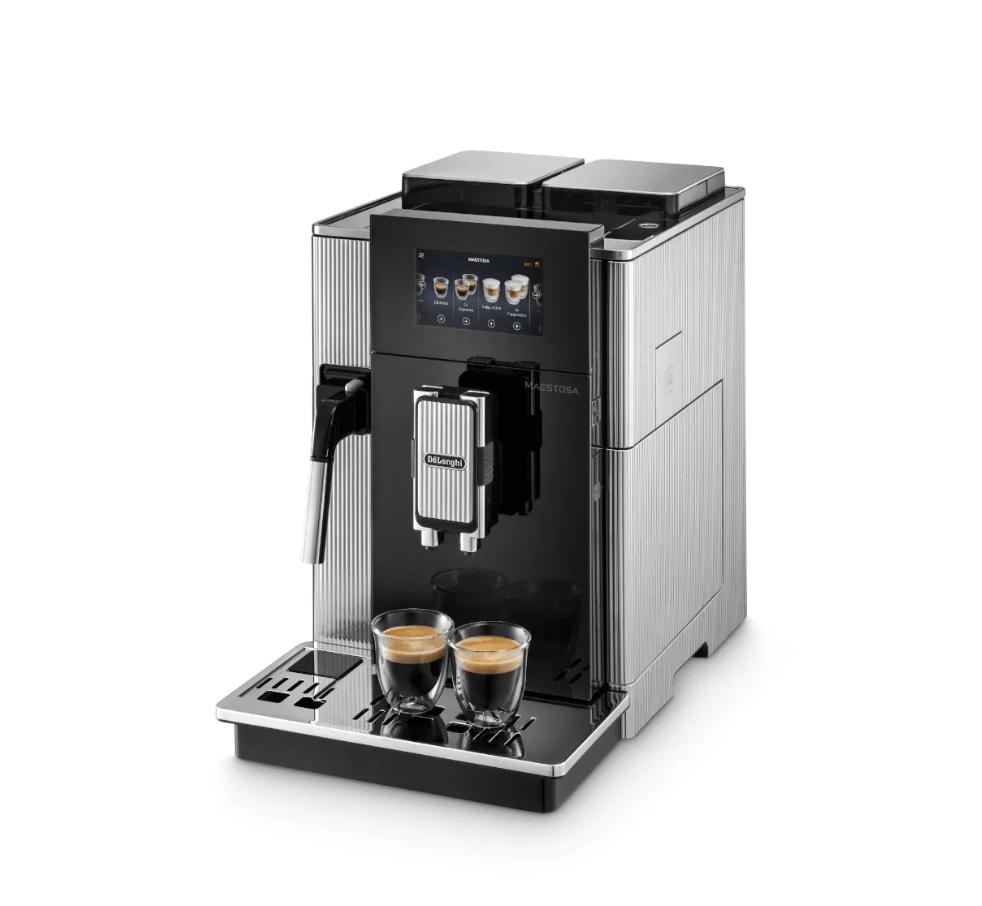 DeLonghi Maestosa Fully Automatic Coffee Machine
