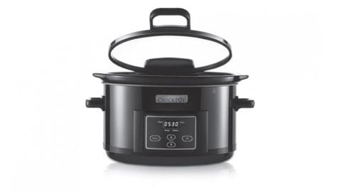 Sunbeam 4.7L Hinged Slow Cooker