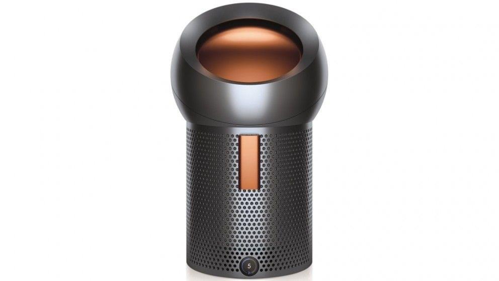 Dyson 'Pure Cool Me Personal Purifying Fan Gunmetal/Copper 275920-01