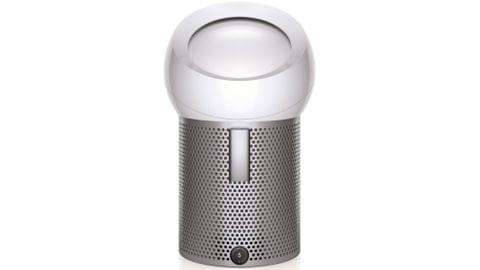 Dyson Pure Cool Me Personal Purifying Fan White/Silver 275919-01