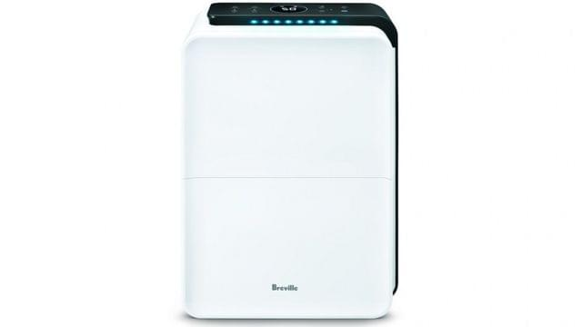 Breville the Smart Dry Ultimate Dehumidifier