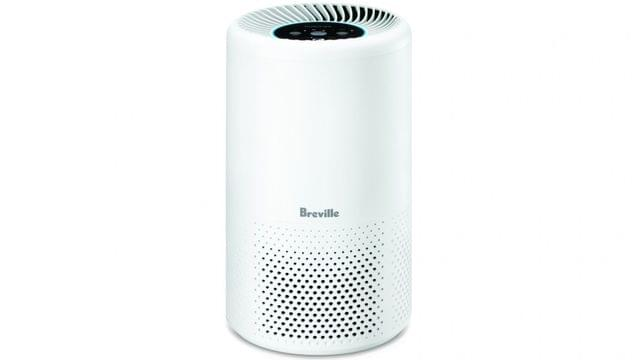Breville the Easy Air Purifier