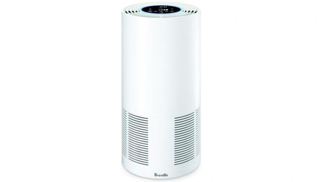 Breville the Smart Air Plus Purifier