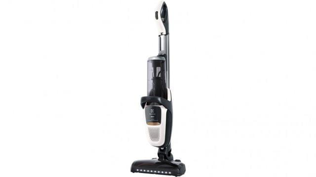 Electrolux Pure F9 Animal Allergy Cordless Vacuum - Satin White