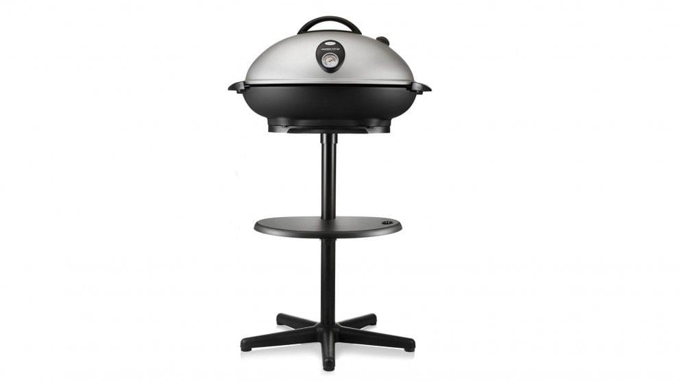 Sunbeam BBQ - Outdoor Electric 2400w Oval Non Stick