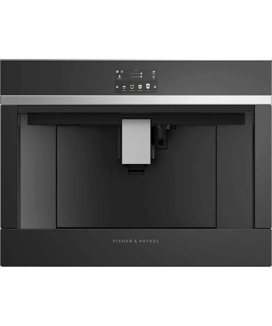 Fisher &Paykel 60cm Built-In Coffee Machine