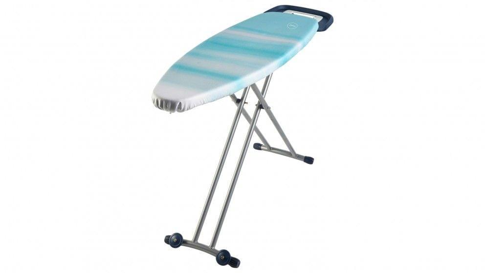 Sunbeam Chic XL Ironing Board - Blue