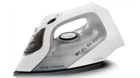 Sunbeam Verve 66 Stainless Iron - White