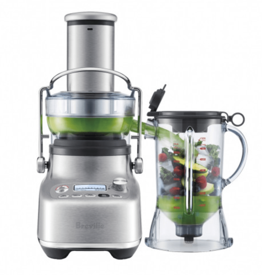 Breville the 3X Bluicer Pro