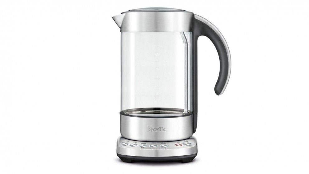 Breville the Smart Kettle Clear