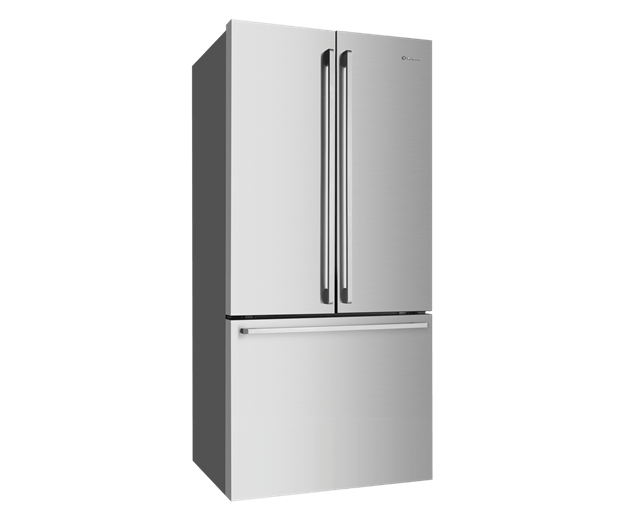 Westinghouse 524L French Door Refrigerator 3.5*Energy S/S