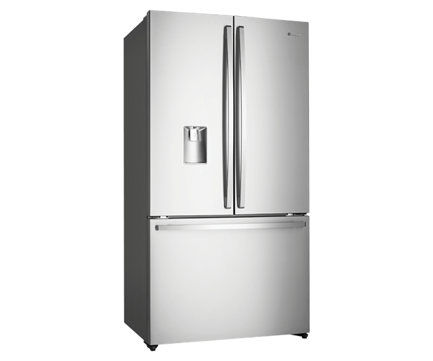 Westinghouse 605L French Door Refrigerator Ice & Water