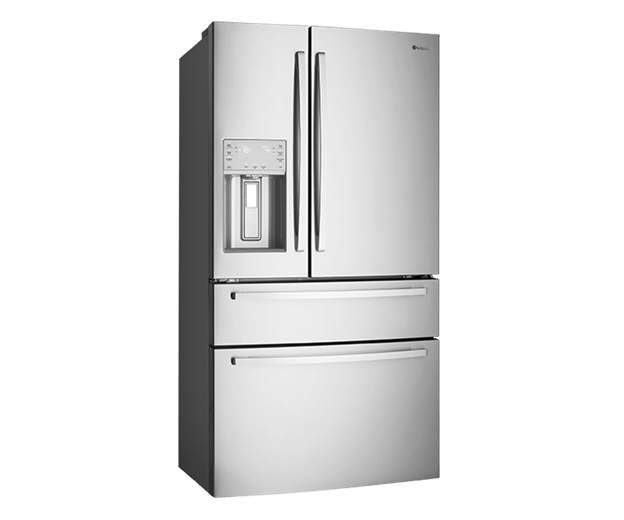 Westinghouse 702L FlexSpace French Door Fridge