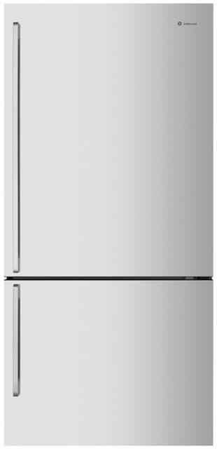 Electrolux 528L Bottom Mount Refrigerator 4.5*Energy RHH S/S