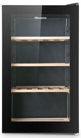 Hisense 30 Bottle Wine Cabinet