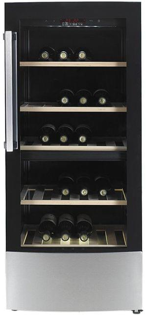 Hisense 58 Bottle Dual Zone Wine Cabinet