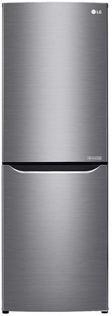 LG 310L Bottom Mount Refrigerator - S/S RHH
