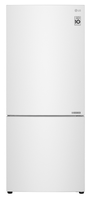 LG 454L Bottom Mount Fridge 4.5 Energy RHH