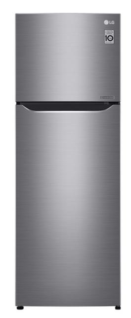 LG 332L Top Mount Refrigerator - S/S RHH