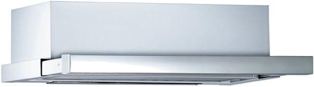 DeLonghi 60cm Slideout Rangehood S/S