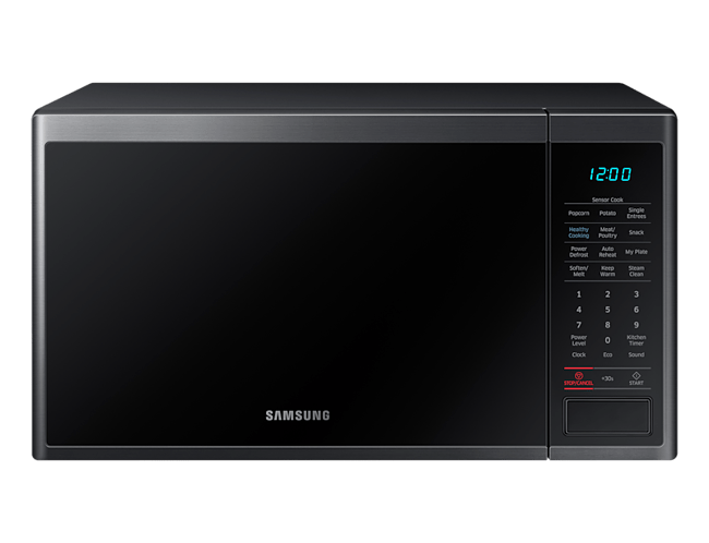 Samsung 32L 1500W Microwave Oven Black S/S