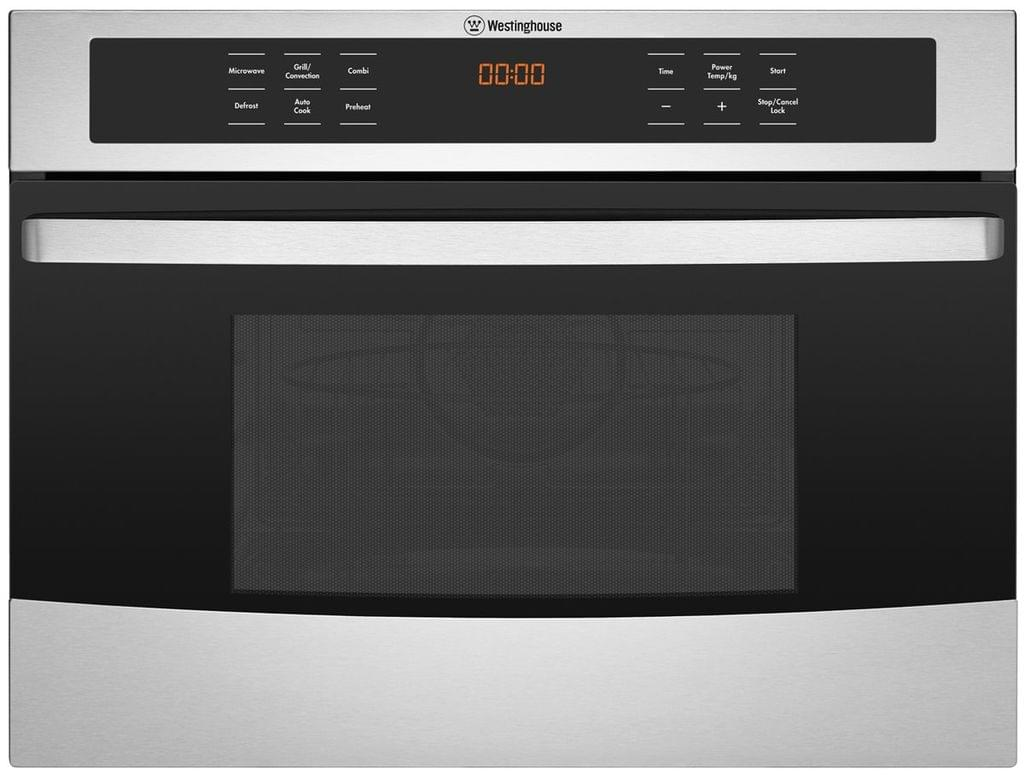 Westinghouse 44Lt Built In Convection Microwave