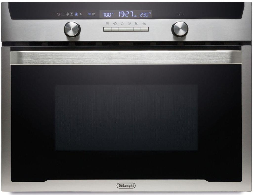 DeLonghi 60cm Compact Speed Oven w/ Microwave + Grill