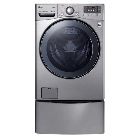 LG 15Kg/8Kg Washer Dryer COmbo w/ 2.5Kg Miniwasher