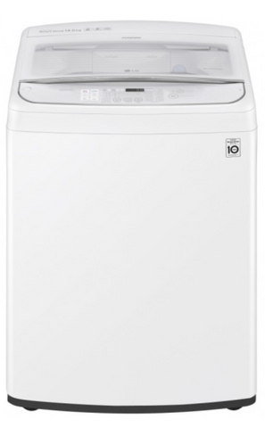 LG 10Kg Top Load Washing Machine Wht