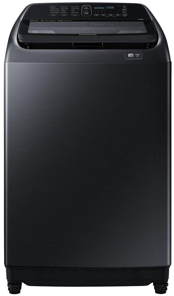 Samsung 8.5Kg Top Load Washer Black