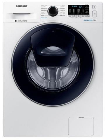 Samsung 7.5Kg AddWash Front Load Washer w/ Steam