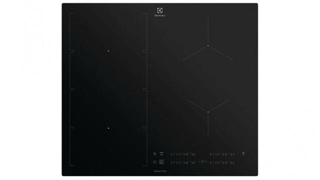 Electrolux 60cm Induction Cooktop 4 Zone