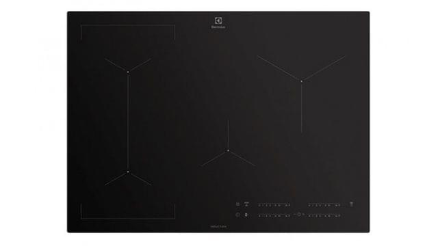 Electrolux 70cm 4 Zone Induction Cooktop with Flexzone