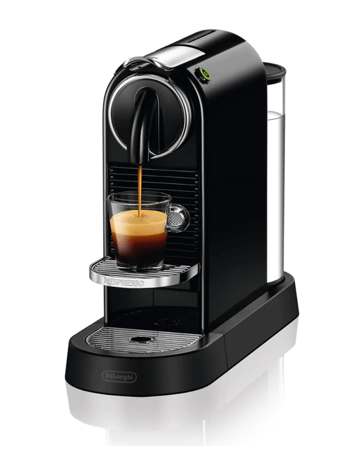 Nespresso Citiz Coffee Machine - Black