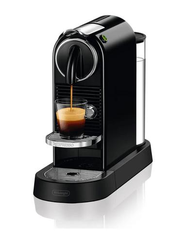 Nespresso Citiz Coffee Machine - Black