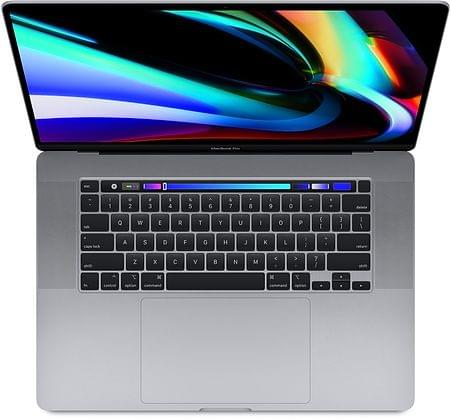MACBOOK PRO 16-INCH TOUCH BAR - SPACE GREY/2.3GHZ 8-CORE 9TH-GEN I9/16GB/1TB/4GB RADEON PRO 5500M